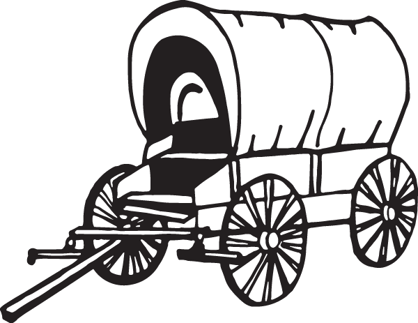 Chuckwagon Decal Decal City The Ultimate Decal Maker Shop