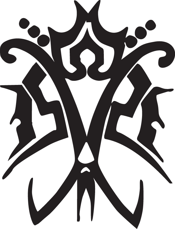 Ability Tribal Decal