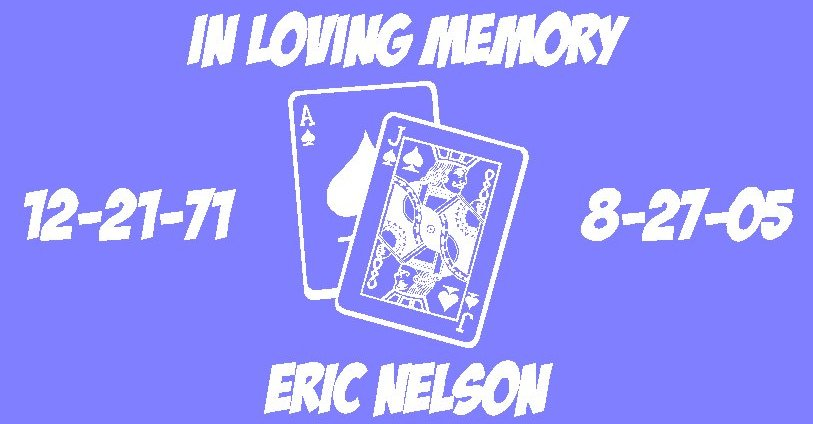 In Loving Memory Decal