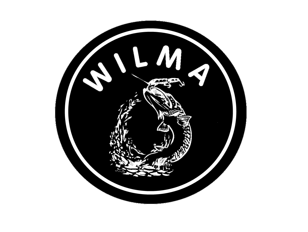 WILMA Decal