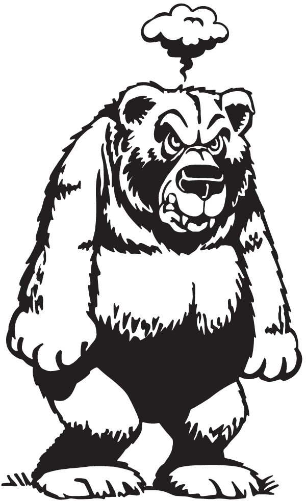 Mad Bear Decal Decal City The Ultimate Decal Maker Shop