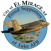 City of El Mirage Decals