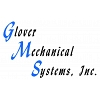 Glover Mechanical Systems Decal