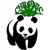 Rasta Pandas Decal