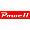Powell Name Decals