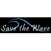 Save The Wave Decal