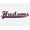 Hudsons Decal