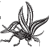 Bug decal