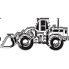 Loader Decal