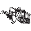 Snow Plow decal