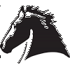 Horse and a Wistful Breeze Decal